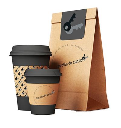 design de marque - packaging